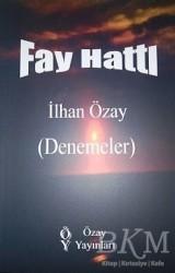 Özay Yayınları - Fay Hattı