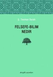 Dergah Yayınları - Felsefe-Bilim Nedir