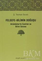 Dergah Yayınları - Felsefe-Bilimin Doğuşu
