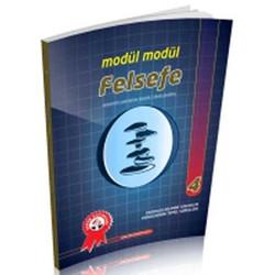 Zafer Dershaneleri Yayınları - Felsefe Modül Modül 4 Psikoloji Bilimini Tanıyalım Psikolojinin Temel Süreçleri Zafer Yayınları