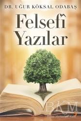 Cinius Yayınları - Felsefi Yazılar