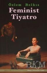 Mitos Boyut Yayınları - Feminist Tiyatro
