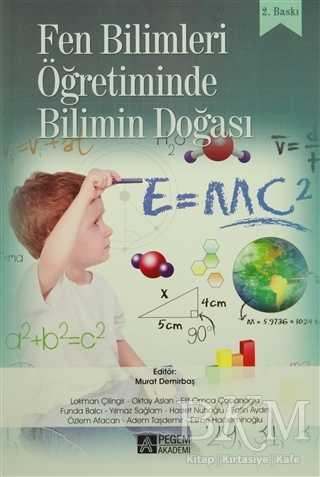Fen Bilimleri Öğretiminde Bilimin Doğası