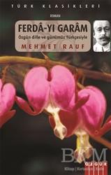 Özgür Yayınları - Ferda-yı Garam