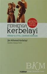 Nubihar Yayınları - Ferhenga Kerbelayi