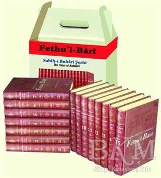 Fethu'l-Bari 15 Cilt Kitap Takım