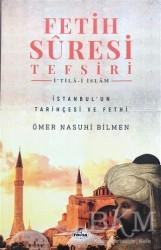 Ravza Yayınları - Fetih Suresi Tefsiri - İ'tila-i İslam