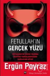 İleri Yayınları - Fetullah'ın Gerçek Yüzü
