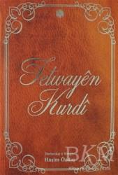 Süleymaniye Vakfı Yayınları - Fetwayen Kurdi