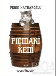 Doğu Kitabevi - Fıçıdaki Kedi