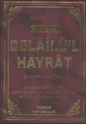 Pamuk Yayıncılık - Fihristli Delailül Hayrat Kod DUA 109