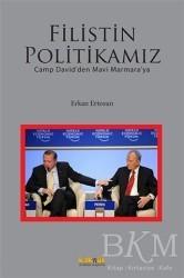 Kaknüs Yayınları - Filistin Politikamız