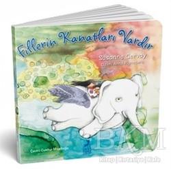 Ren Kitap - Fillerin Kanatları Vardır