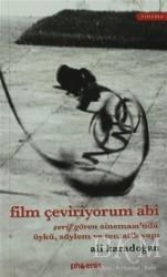 Phoenix Yayınevi - Film Çeviriyorum Abi