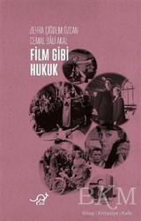 Zoe Kitap - Film Gibi Hukuk