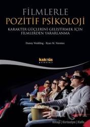 Kaknüs Yayınları - Ders Kitapları - Filmlerle Pozitif Psikoloji