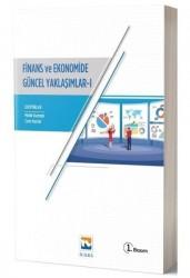 Nisan Kitabevi - Ders Kitaplar - Finans ve Ekonomide Güncel Yaklaşımlar - 1