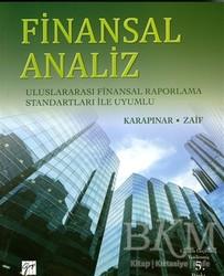 Gazi Kitabevi - Finansal Analiz
