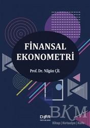 Der Yayınları - Finansal Ekonometri