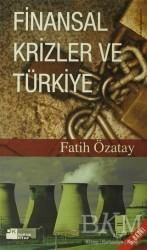 Doğan Kitap - Finansal Krizler ve Türkiye
