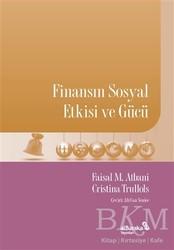Albaraka Yayınları - Finansın Sosyal Etkisi ve Gücü