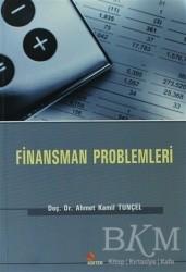 Kriter Yayınları - Finansman Problemleri