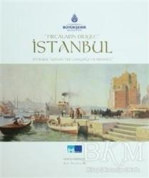 Kültür A.Ş. - Fırçaların Diliyle İstanbul - İstanbul Within the Language of Brushes (Ciltli)
