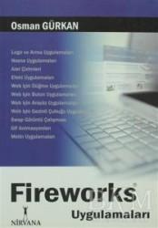 Nirvana Yayınları - Fireworks Uygulamaları