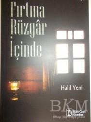 İlkim Ozan Yayınları - Fırtına Rüzgar İçinde