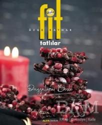 Alfa Yayınları - Fit Tatlılar