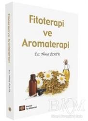 İstanbul Tıp Kitabevi - Fitoterapi ve Aromaterapi