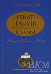 Cübbeli Ahmet Hoca Yayıncılık - Fıtrat-ı Tağyır Risalesi
