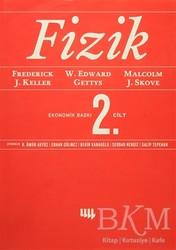 Literatür Yayıncılık - Akademik Kitaplar - Fizik 2. Cilt