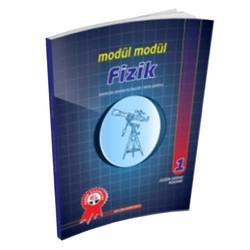 Zafer Dershaneleri Yayınları - Fizik Modül Modül 10 Modern Fizik Zafer Yayınları
