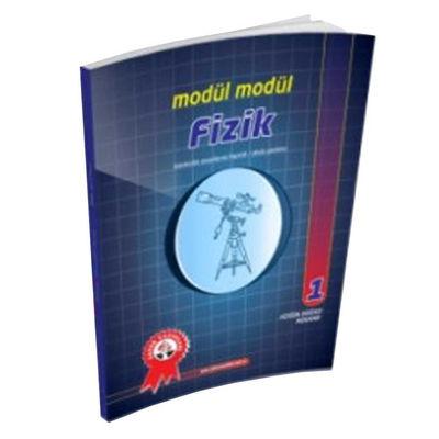 Fizik Modül Modül 10 Modern Fizik Zafer Yayınları