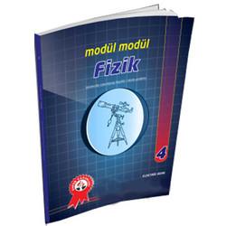 Zafer Dershaneleri Yayınları - Fizik Modül Modül 4 Elektrik Akımı Zafer Yayınları