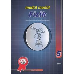 Zafer Dershaneleri Yayınları - Fizik Modül Modül 5 Optik Zafer Yayınları