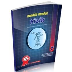 Zafer Dershaneleri Yayınları - Fizik Modül Modül 7 Yeryüzünde Hareket Periyotlu Hareketler İtme ve Momentum Zafer Yayınları