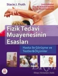 Ankara Nobel Tıp Kitabevi - Fizik Tedavi Muayenesinin Esasları