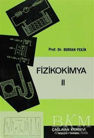 Fizikokimya 2