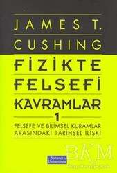 Sakıp Sabancı Üniversitesi Yayınları - Fizikte Felsefi Kavramlar 1