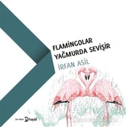 Hayal Yayınları - Flamingolar Yağmurda Sevişir