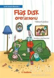 Tudem Yayınları - Flaş Disk Operasyonu