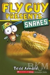 Scholastic - Fly Guy Presents: Snakes