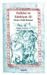 BilgeSu Yayıncılık - Folklor ve Edebiyat 2