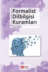 Pegem A Yayıncılık - Akademik Kitaplar - Formalist Dilbilgisi Kuramları