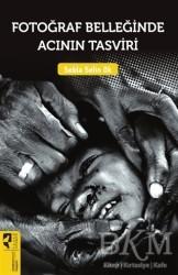 HayalPerest Kitap - Fotoğraf Belleğinde Acının Tasviri