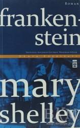 Timaş Yayınları - Frankenstein