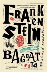 Timaş Yayınları - Frankenstein Bağdat'ta