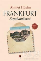 Kapı Yayınları - Frankfurt Seyahatnamesi